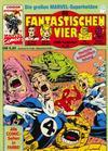 Cover for Die Fantastischen Vier (Condor, 1979 series) #39