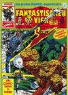 Cover for Die Fantastischen Vier (Condor, 1979 series) #41