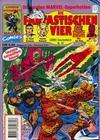 Cover for Die Fantastischen Vier (Condor, 1979 series) #42
