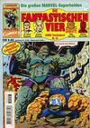 Cover for Die Fantastischen Vier (Condor, 1979 series) #43