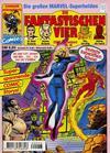 Cover for Die Fantastischen Vier (Condor, 1979 series) #46