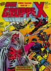 Cover for Die Gruppe X (Condor, 1985 series) #1