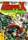 Cover for Die Gruppe X (Condor, 1985 series) #5