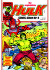 Cover for Hulk (Condor, 1979 series) #8