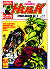 Cover for Hulk (Condor, 1979 series) #9
