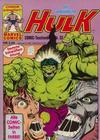 Cover for Der unglaubliche Hulk (Condor, 1980 series) #32