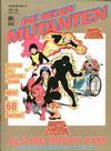 Cover for Marvel Comic Exklusiv (Condor, 1987 series) #8 - Die neuen Mutanten - Als die Macht kam
