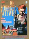 Cover for Marvel Comic Exklusiv (Condor, 1987 series) #15 - Die schwarze Witwe - Operation Kalter Krieg