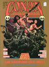 Cover for Marvel Comic Exklusiv (Condor, 1987 series) #20 - Conan - Am Abgrund der Welt