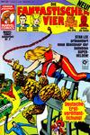 Cover for Marvel-Comic-Sonderheft (Condor, 1980 series) #2
