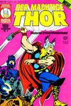 Cover for Marvel-Comic-Sonderheft (Condor, 1980 series) #3