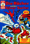 Cover for Marvel-Comic-Sonderheft (Condor, 1980 series) #4