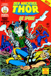 Cover for Marvel-Comic-Sonderheft (Condor, 1980 series) #5