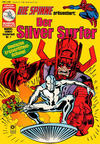 Cover for Marvel-Comic-Sonderheft (Condor, 1980 series) #7