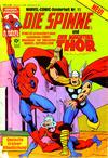 Cover for Marvel-Comic-Sonderheft (Condor, 1980 series) #11