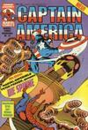 Cover for Marvel-Comic-Sonderheft (Condor, 1980 series) #13