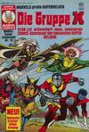 Cover for Marvel-Comic-Sonderheft (Condor, 1980 series) #15