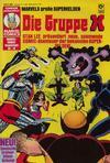 Cover for Marvel-Comic-Sonderheft (Condor, 1980 series) #18
