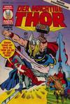 Cover for Marvel-Comic-Sonderheft (Condor, 1980 series) #19