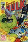 Cover for Marvel-Comic-Sonderheft (Condor, 1980 series) #21