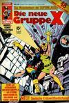 Cover for Marvel-Comic-Sonderheft (Condor, 1980 series) #22