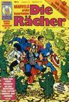 Cover for Marvel-Comic-Sonderheft (Condor, 1980 series) #23