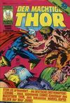 Cover for Marvel-Comic-Sonderheft (Condor, 1980 series) #24