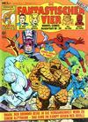 Cover for Marvel-Comic-Sonderheft (Condor, 1980 series) #26