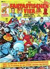 Cover for Marvel-Comic-Sonderheft (Condor, 1980 series) #27