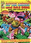Cover for Marvel-Comic-Sonderheft (Condor, 1980 series) #28