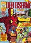 Cover for Marvel-Comic-Sonderheft (Condor, 1980 series) #29