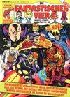 Cover for Marvel-Comic-Sonderheft (Condor, 1980 series) #30