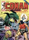 Cover for Marvel-Comic-Sonderheft (Condor, 1980 series) #31