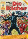 Cover for Marvel-Comic-Sonderheft (Condor, 1980 series) #32
