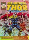 Cover for Marvel-Comic-Sonderheft (Condor, 1980 series) #33