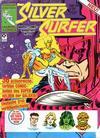 Cover for Marvel-Comic-Sonderheft (Condor, 1980 series) #34
