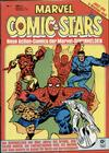 Cover for Marvel Comic-Stars (Condor, 1981 series) #1