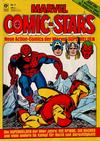 Cover for Marvel Comic-Stars (Condor, 1981 series) #2