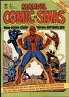 Cover for Marvel Comic-Stars (Condor, 1981 series) #3