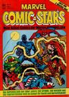 Cover for Marvel Comic-Stars (Condor, 1981 series) #4