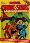 Cover for Marvel Comic-Stars (Condor, 1981 series) #5