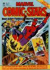 Cover for Marvel Comic-Stars (Condor, 1981 series) #12