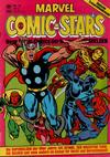 Cover for Marvel Comic-Stars (Condor, 1981 series) #14