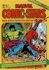 Cover for Marvel Comic-Stars (Condor, 1981 series) #15