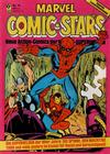 Cover for Marvel Comic-Stars (Condor, 1981 series) #16