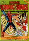 Cover for Marvel Comic-Stars (Condor, 1981 series) #17