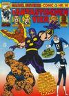 Cover for Marvel Universe Comic (Condor, 1991 series) #14