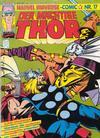 Cover for Marvel Universe Comic (Condor, 1991 series) #17