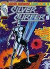 Cover for Marvel Universe Comic (Condor, 1991 series) #18