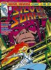 Cover for Marvel Universe Comic (Condor, 1991 series) #20